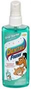 Жидкая зубная щетка Дентал Фреш спрей