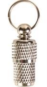 Trixie Адресник - медальон серебро для кошек