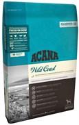 Сухой корм ACANA Classic WILD COAST для собак всех пород и возрастов с рыбой, фруктами и овощами