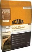 Беззерновой сухой корм ACANA Wild Prairie Cat для взрослых кошек и котят с цыпленком
