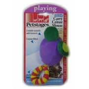 Игрушка Petstages для кошек Мышка с кошачьей мятой