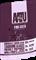 Пауч AATU для взрослых кошек с курицей и перепелом - фото 11161