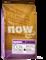"""Сухой корм NOW Fresh Grain Free Senior Cat Recipe для взрослых кошек с индейкой, уткой и овощами """"Контроль веса"""" - фото 11270"""