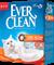 Комкующийся наполнитель EVER CLEAN Fast Acting мгновенный контроль запахов (оранжевая полоса)