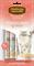 Деревенские лакомства - Десерт для кошек Нежное пюре из лосося 4 шт - фото 11934