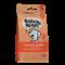 """Беззерновой cухой корм BARKING HEADS POOCHED SALMON для собак всех пород с лососем и картофелем """"Мисочку оближешь"""" - фото 12047"""