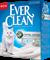 Комкующийся наполнитель EVER CLEAN Total Cover (с микрогранулами двойного действия)
