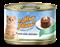 Консервы MEW PLANET для кошек паштет из тунца с мальками (ширасу) - фото 13922