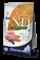Низкозерновой cухой корм FARMINA ND для щенков средних и крупных пород с ягненком и черникой - фото 15224