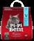 Комкующийся наполнитель Pi-Pi-Bent Классик - фото 15808