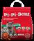 Комкующийся наполнитель Pi-Pi-Bent Классик для котят - фото 15811