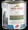 Консервы ALMO NATURE для взрослых кошек Атлантический тунец Classic Adult Atlantic Tuna
